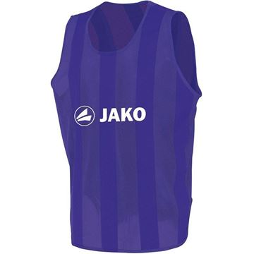 Afbeeldingen van JAKO Hesje Classic - Donkerblauw
