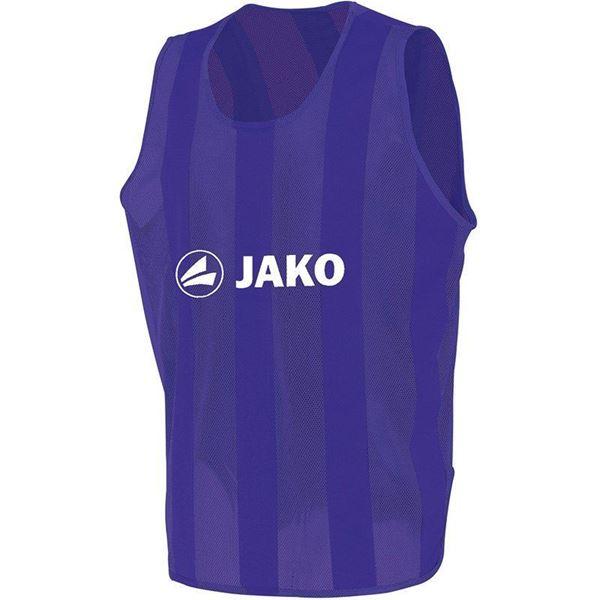 Afbeelding van JAKO Hesje Classic - Donkerblauw
