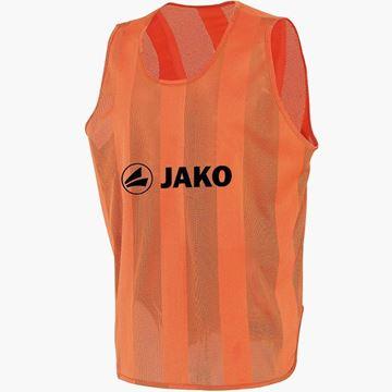 Afbeeldingen van JAKO Hesje Classic - Oranje