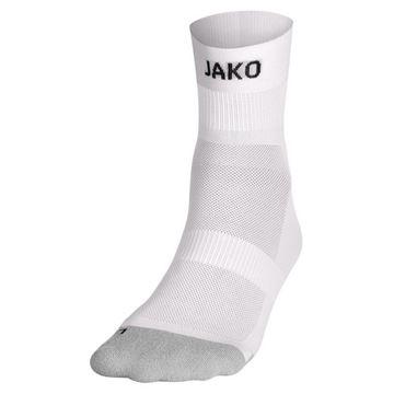 Afbeeldingen van JAKO Trainingsokken Basic - Wit