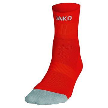 Afbeeldingen van JAKO Trainingsokken Basic - Rood