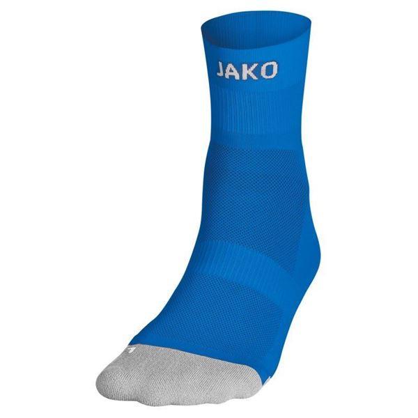 Afbeelding van JAKO Trainingsokken Basic - Blauw