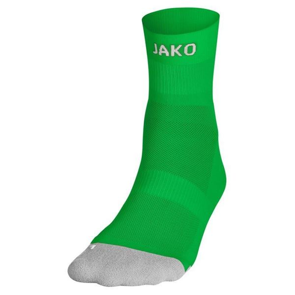 Afbeelding van JAKO Trainingsokken Basic - Groen