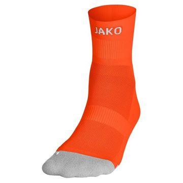 Afbeeldingen van JAKO Trainingsokken Basic - Oranje