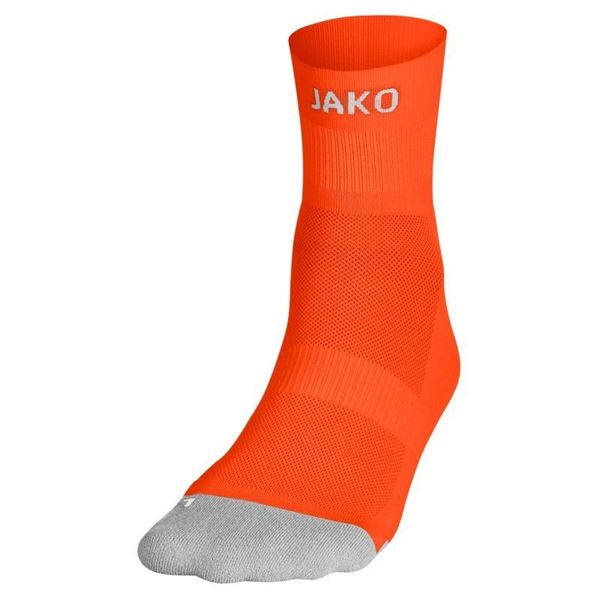 Afbeelding van JAKO Trainingsokken Basic - Oranje