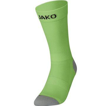 Afbeeldingen van JAKO Trainingsokken Basic - Lichtgroen