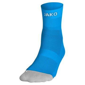 Afbeeldingen van JAKO Trainingsokken Basic - Lichtblauw
