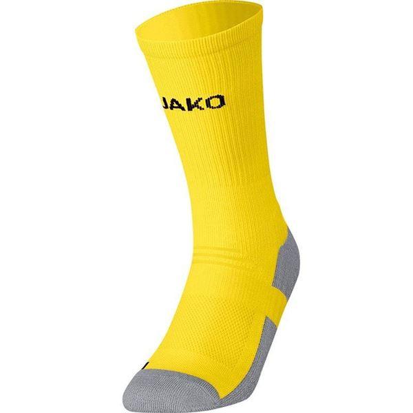Afbeelding van JAKO Trainingsokken Active - Geel