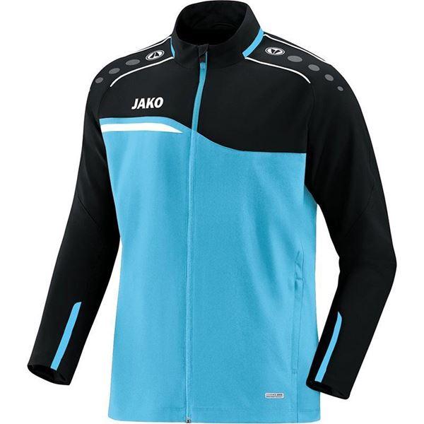 Afbeelding van JAKO Competition Vest - Lichtblauw - Zwart - Kinderen