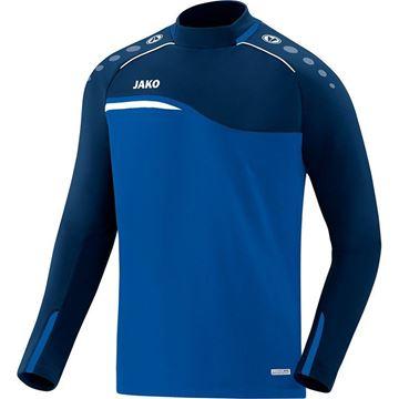 Afbeeldingen van JAKO Competition Sweater - Blauw - Navy - Blauw