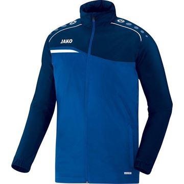 Afbeeldingen van JAKO Competition Regenjas - Blauw - Navy - Blauw