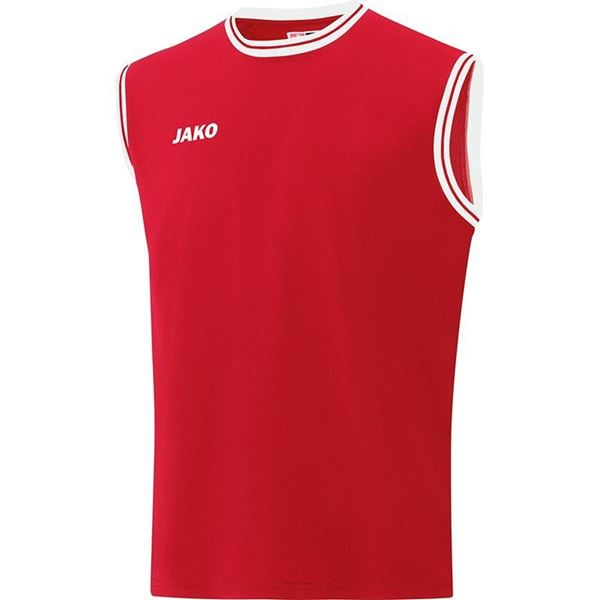 Afbeelding van JAKO Center 2.0 Basketbal Shirt - Rood