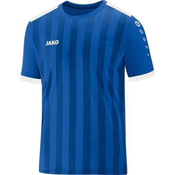 Afbeeldingen van JAKO Porto 2.0 Shirt - Blauw - Kinderen