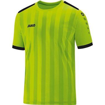 Afbeeldingen van JAKO Porto 2.0 Shirt - Fluogroen - Kinderen