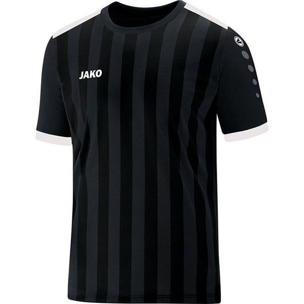 Afbeelding van JAKO Porto 2.0 Shirt - Zwart - Kinderen