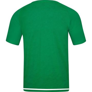 Afbeeldingen van JAKO Striker 2.0 Shirt - Groen/Wit - Kinderen