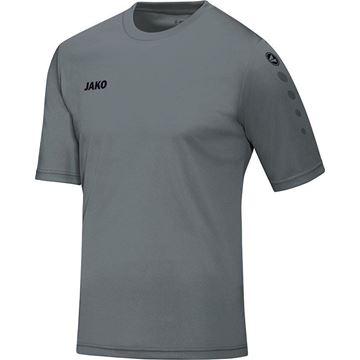 Afbeeldingen van JAKO Team Shirt - Steengrijs