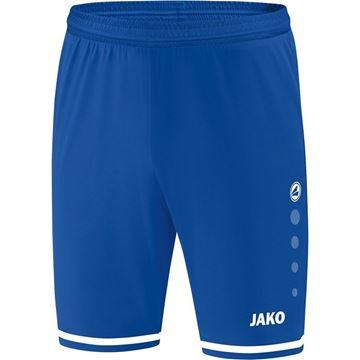 Afbeeldingen van JAKO Striker 2.0 Short - Blauw/Wit