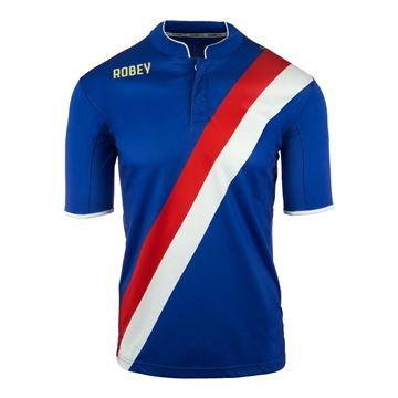 Afbeeldingen van Robey Anniversary Voetbalshirt - Blauw