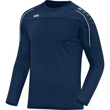 Afbeeldingen van JAKO Classico Sweater - Navy Blauw