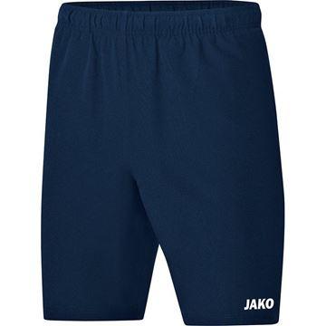 Afbeeldingen van JAKO Classico Broekje - Navy - Blauw