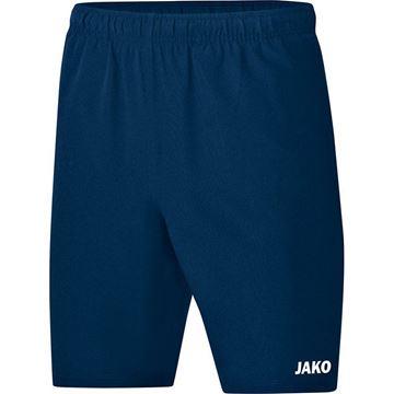 Afbeeldingen van JAKO Classico Broekje - Nachtblauw