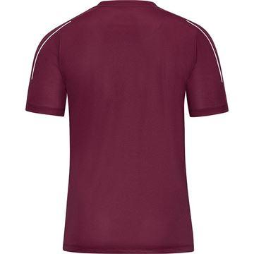 Afbeeldingen van JAKO Classico Shirt - Bordeaux